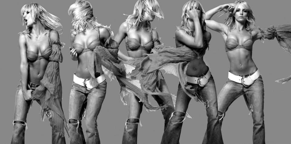 Britney Spears musical