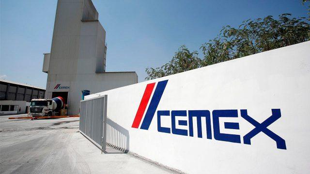 Cemex venta activos Breedon Group reino unido