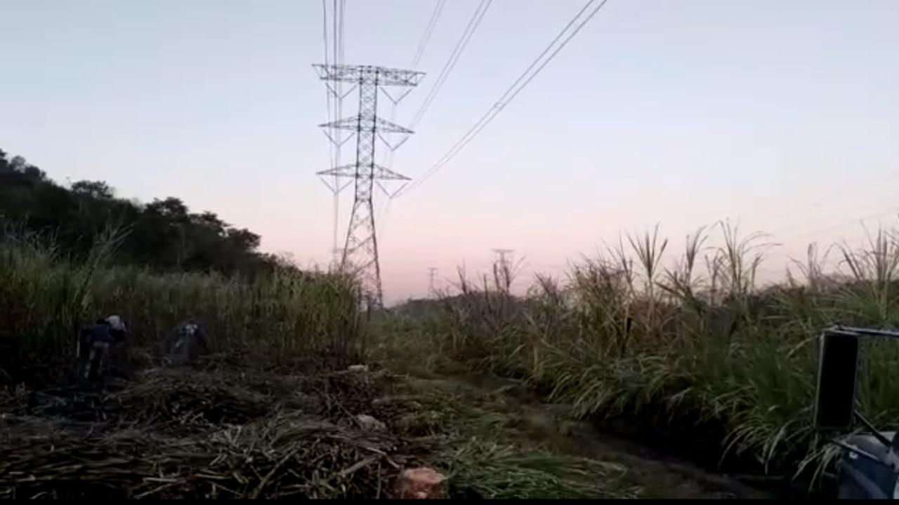 ¿Qué tan grande fue el apagón eléctrico que sufrió México?