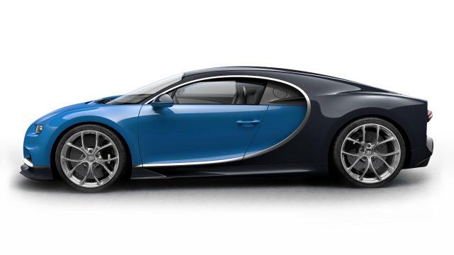 auto deportivo Canelo lujo