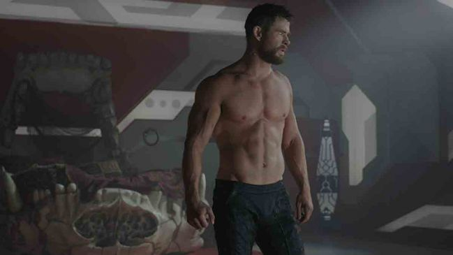 Chris Hemsworth app