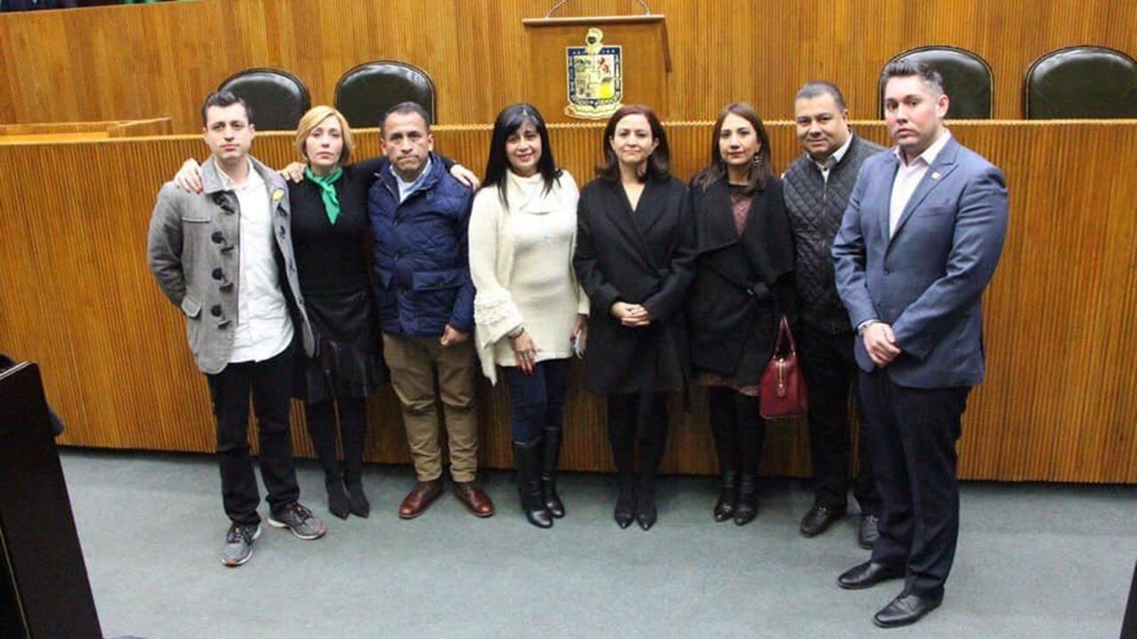 Colosio Riojas anticipa impugnación contra veto al aborto en NL