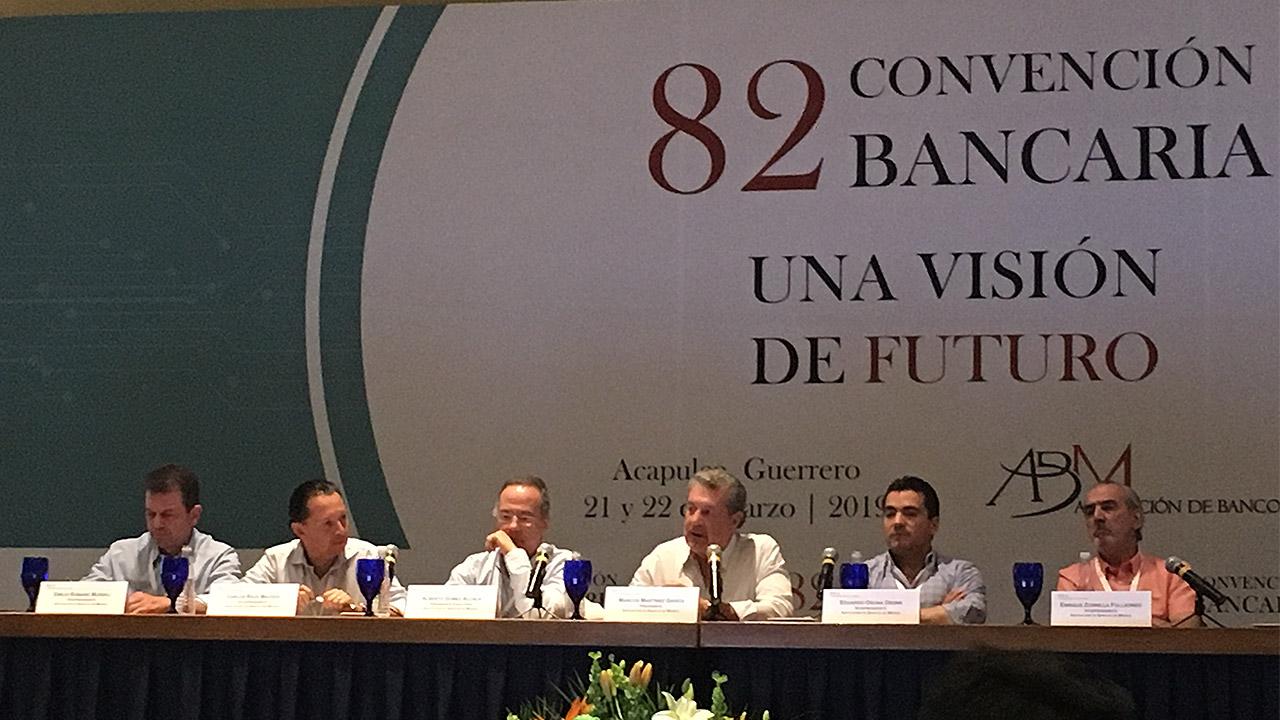 Bancos insisten: No habrá baja de comisiones por decreto