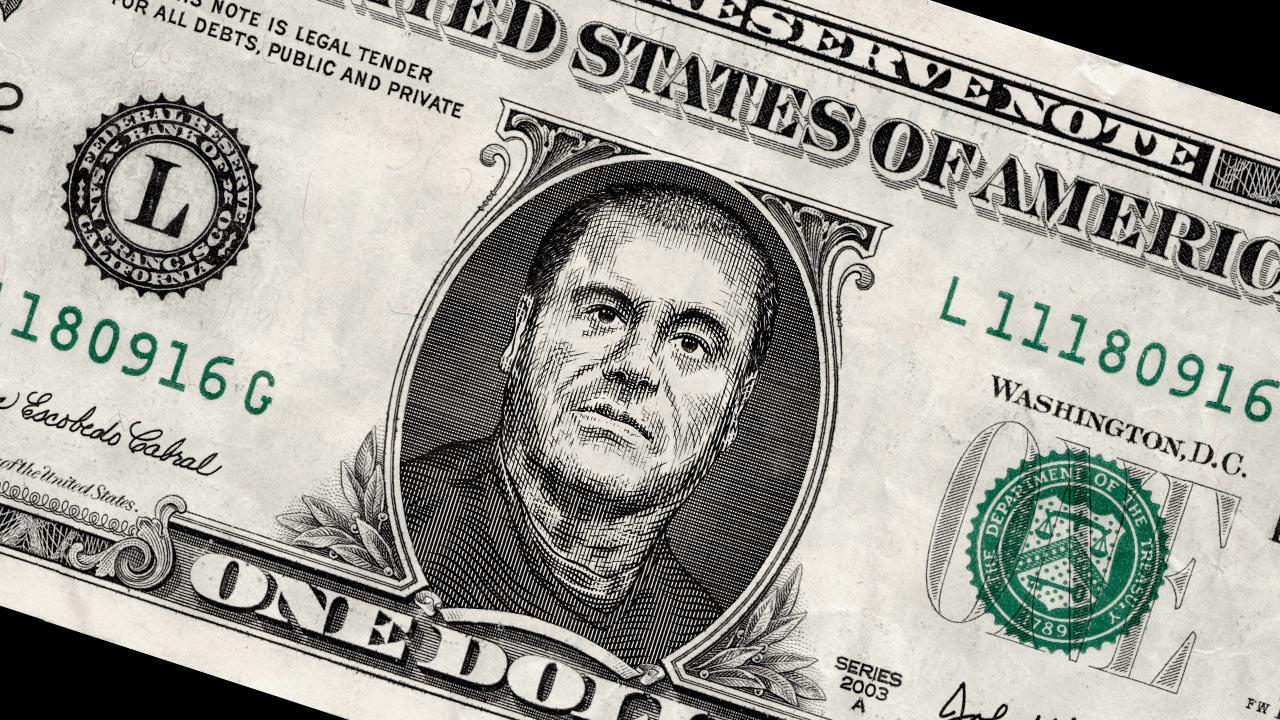 """El lavado de dinero fue una veta poco explorada en juicio al """"Chapo"""" Guzmán"""