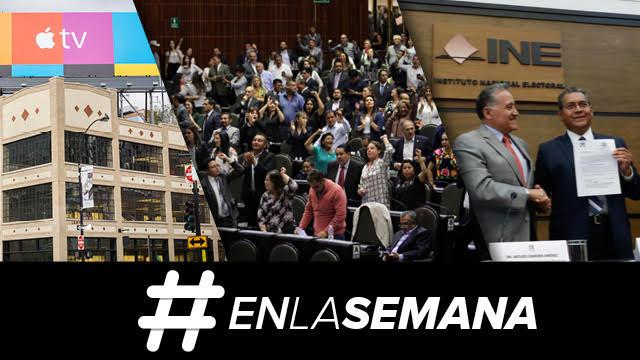 Agenda Forbes | Los estrenos de Apple; los cambios en la Educación y la batalla electoral en Puebla