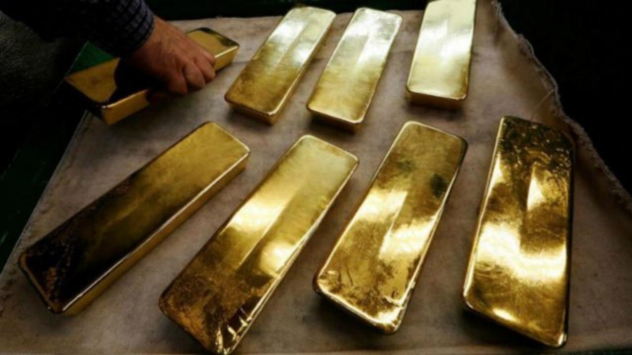 Citibank toma control de oro venezolano en garantía y podría venderlo: fuentes