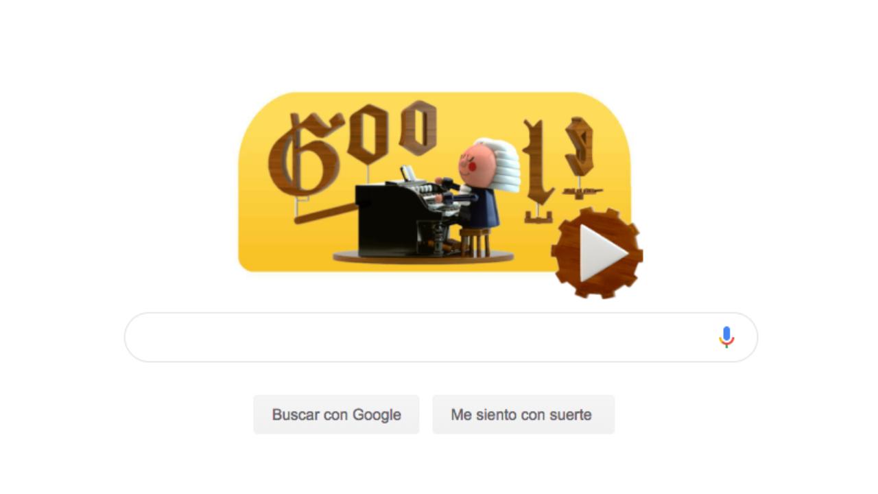 Google celebra a Bach con IA que te permite crear melodías con su estilo