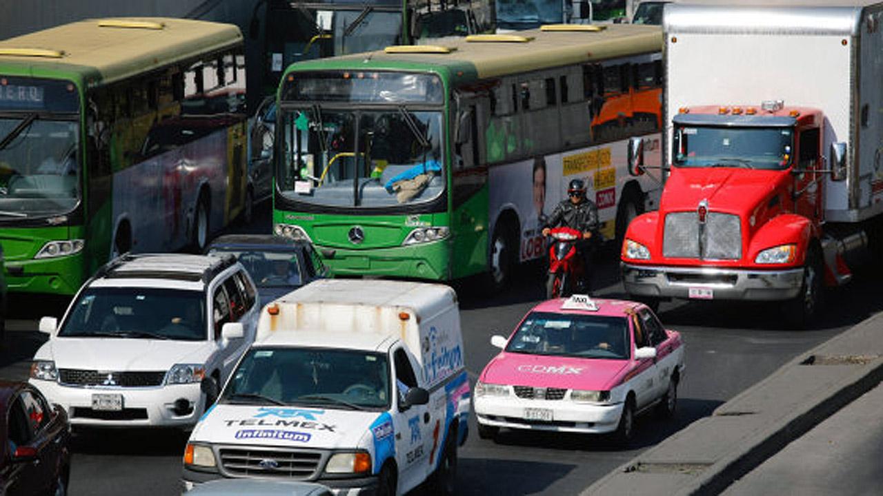 CDMX lanza descuentos de 80% para multas de tránsito