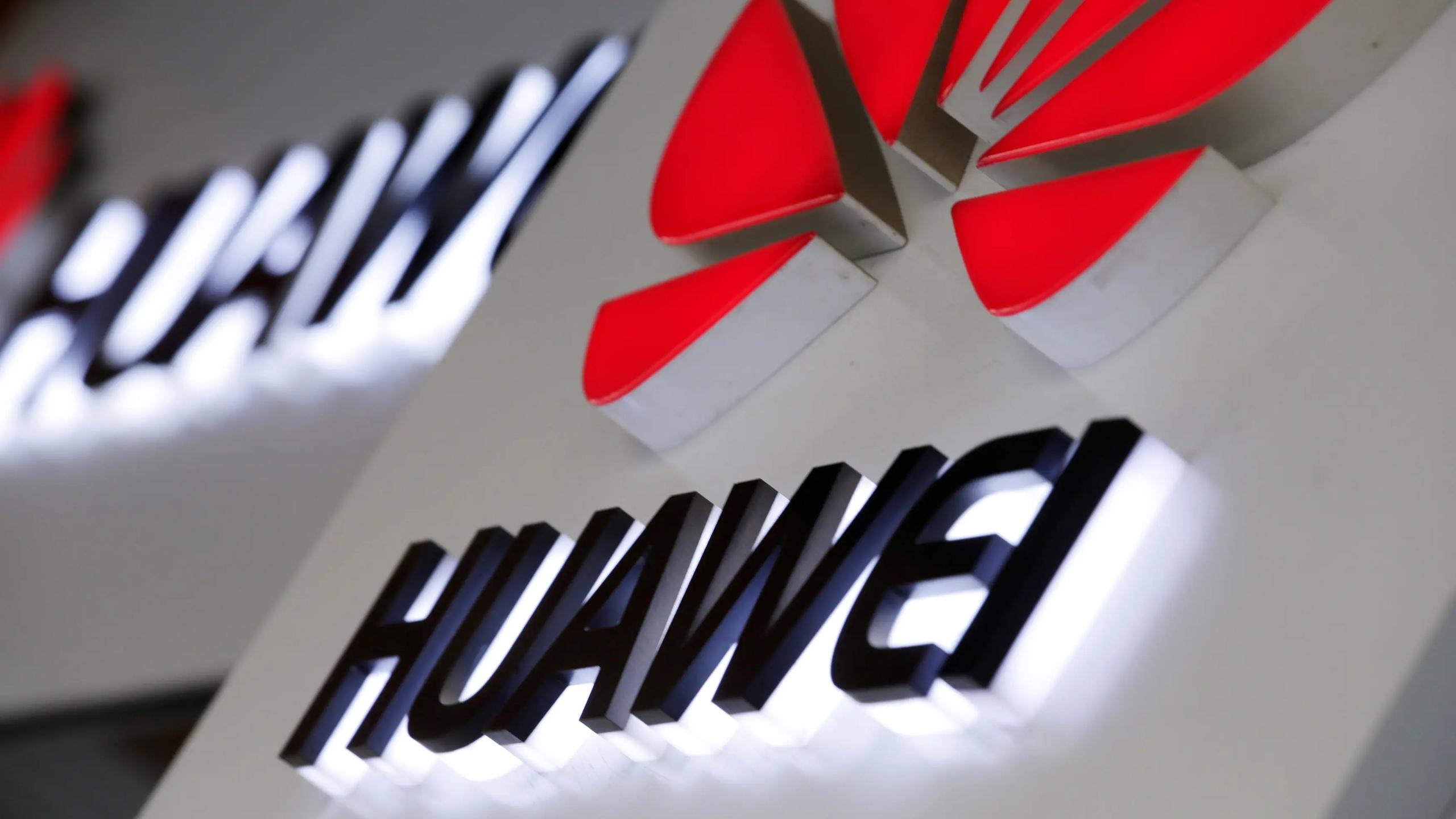 Estados Unidos quiere difamar porque no puede competir: Huawei