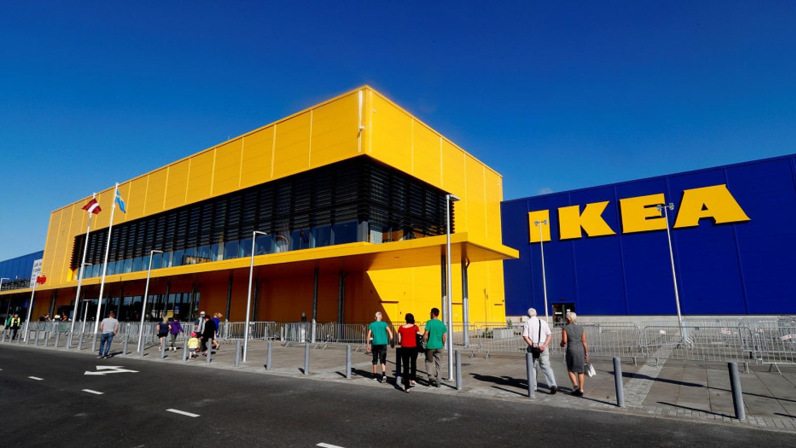 Ikea abrirá su primera tienda en México en otoño de 2020