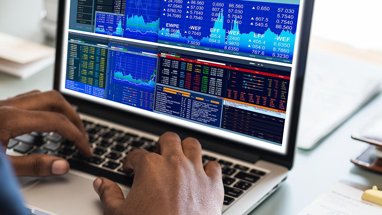 Las inversiones digitales viven un 'boom' en medio de la pandemia