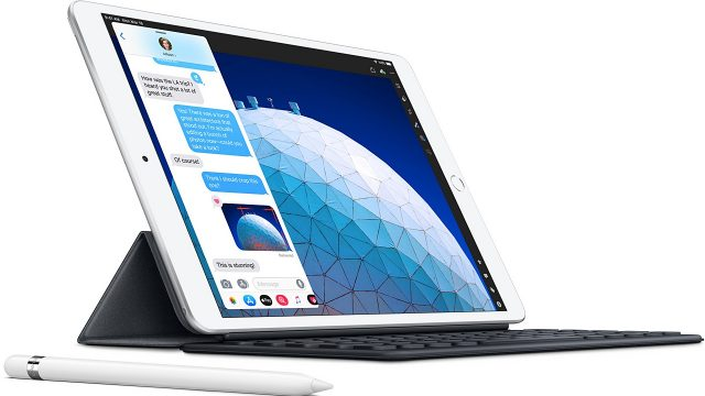 Apple anuncia los nuevos y potentes iPad Air e iPad mini