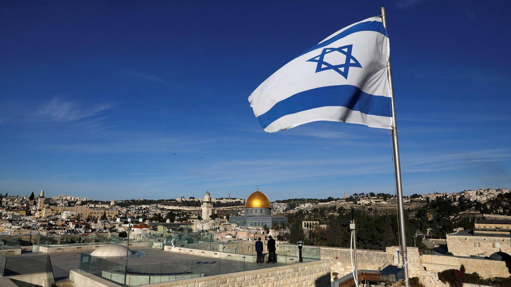 Washington recibe al ministro de Defensa de Israel