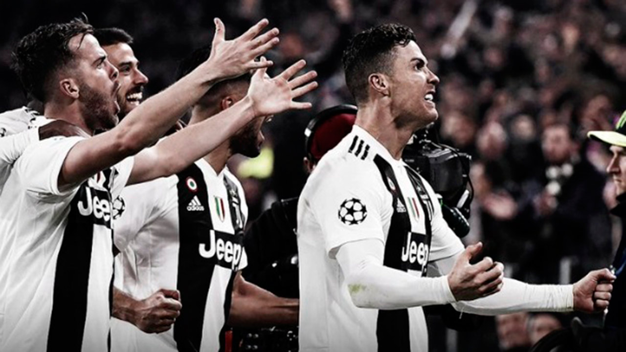 Comprar acciones de la Juventus ya es posible en la BMV
