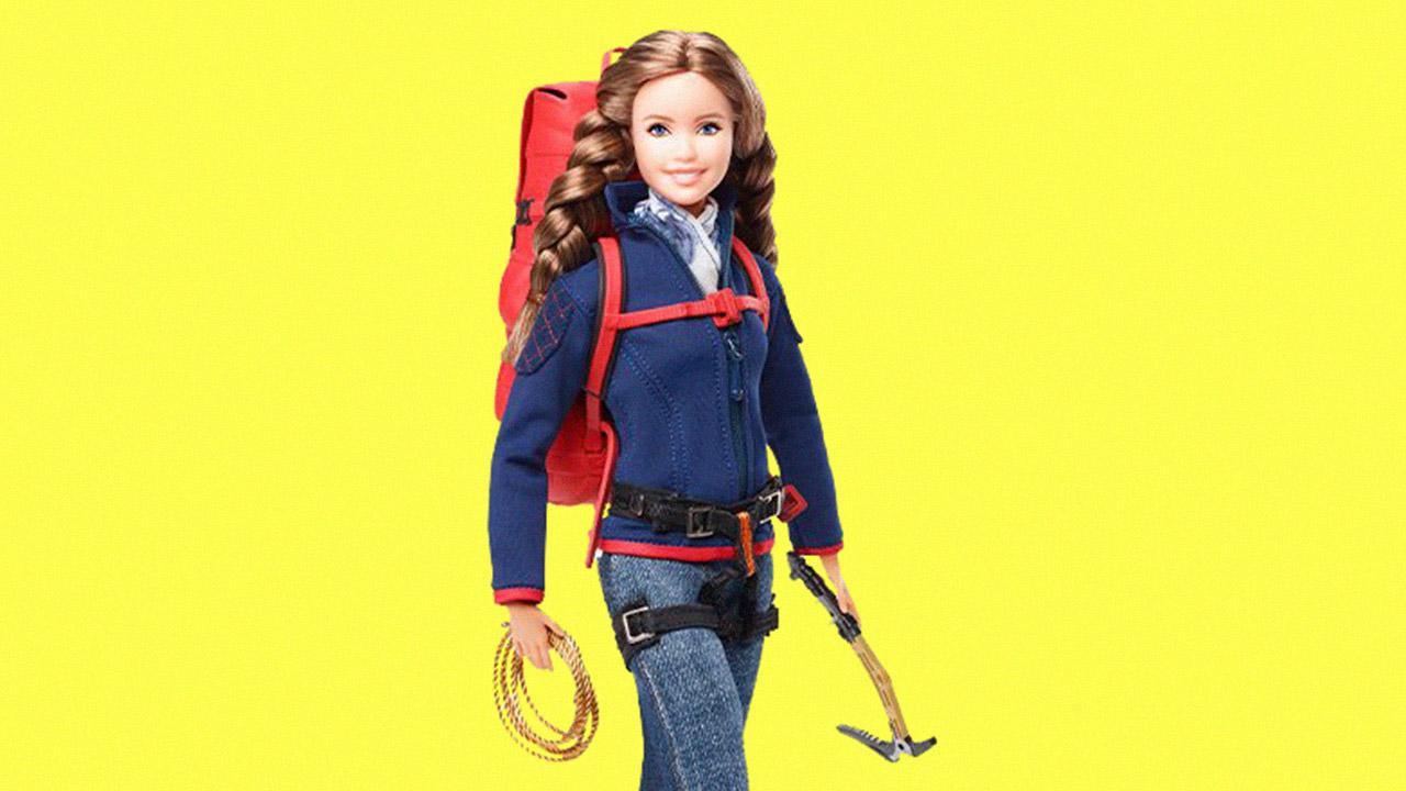 Barbie celebra su 60 aniversario con muñeca inspirada en una mexicana