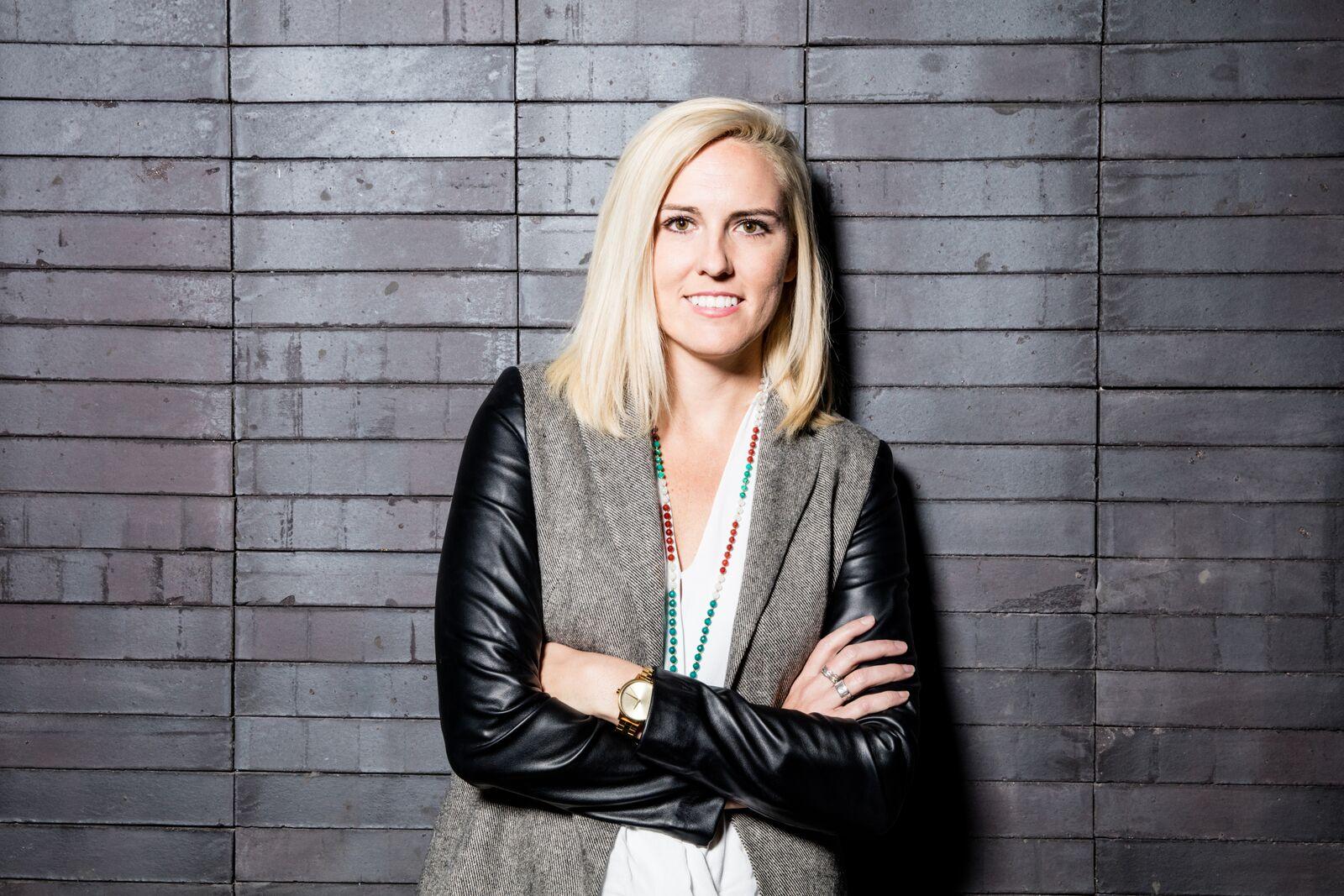 Lauren Bucherie, la mujer detrás de los playlist de ensueño de Kimpton