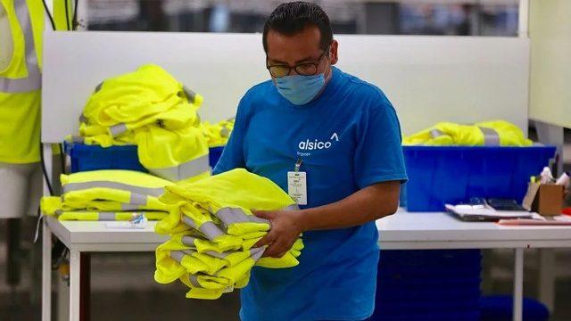 Grupo Alsico Promex, foto cortesía El Universal.