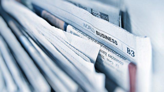 medios periodicos negocios noticias