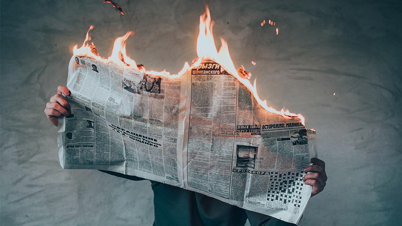 Coalición de Prensa Libre: los 10 periodistas que están en mayor peligro