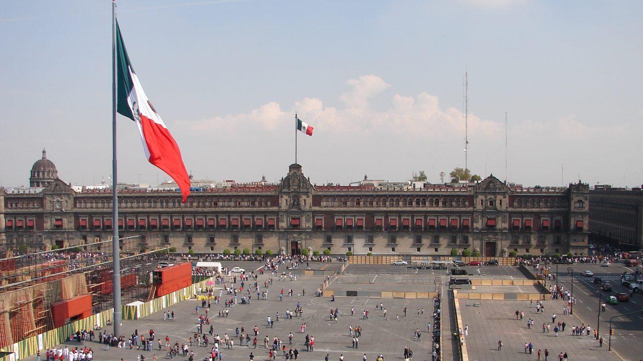 México obtiene el apoyo regional para entrar al Consejo de Seguridad de la ONU