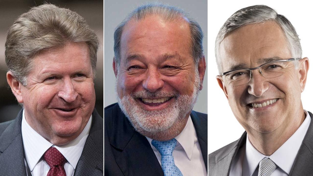 Billionaires 2019 | Los mexicanos más ricos: aumentan, pero tienen menos dinero