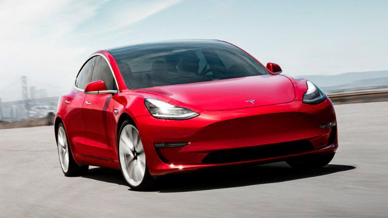 El Model 3 de Tesla ya está disponible en México