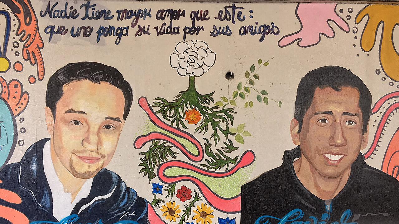 Segob ofrece disculpa pública por homicidio de alumnos del Tec