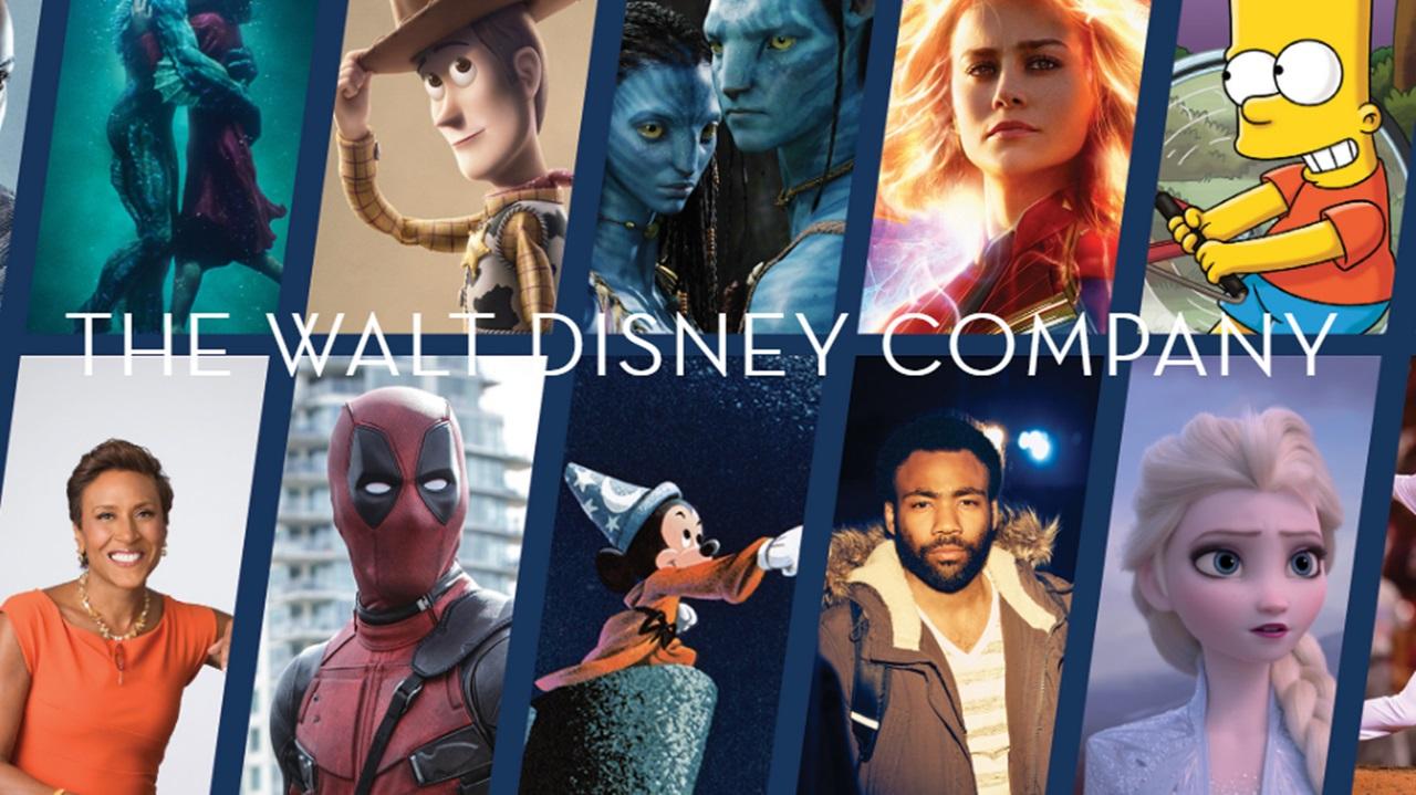 Disney ya es dueño de Fox, sus sagas y series; todo esto se llevó el megaimperio