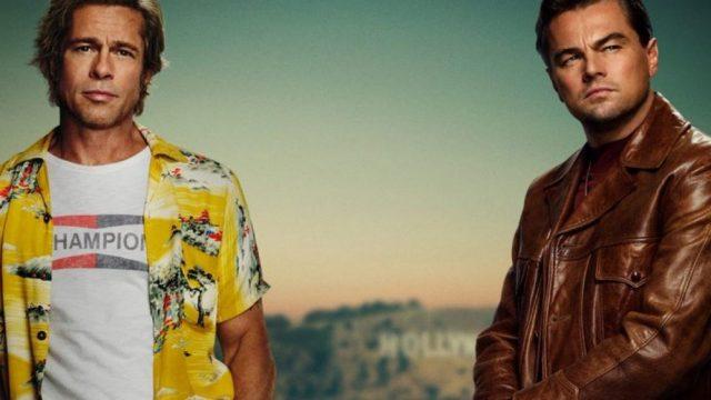 7 cosas que no sabías de 'Once upon a time in Hollywood', lo nuevo de Tarantino