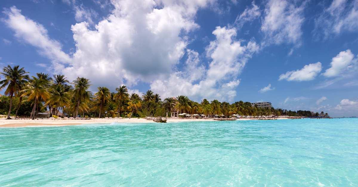 Playa Norte, en el Top 10 de las mejores del mundo: TripAdvisor