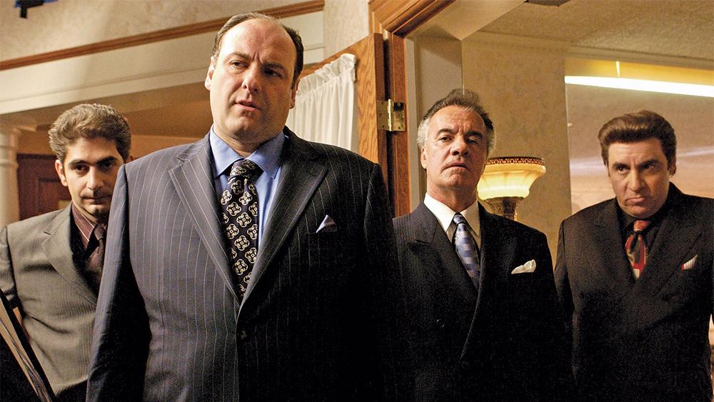 Revelan la fecha de estreno de la película de 'Los Soprano'