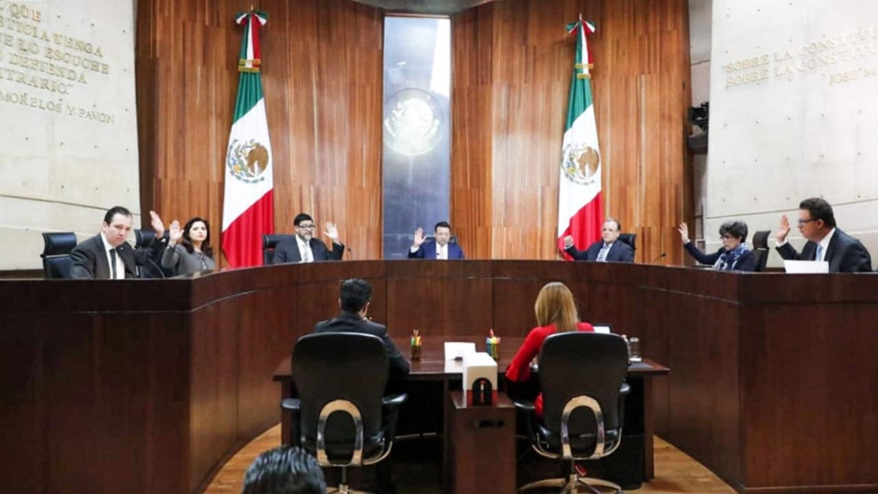 Morena acudirá a Tribunal por veto a AMLO para hablar de elección