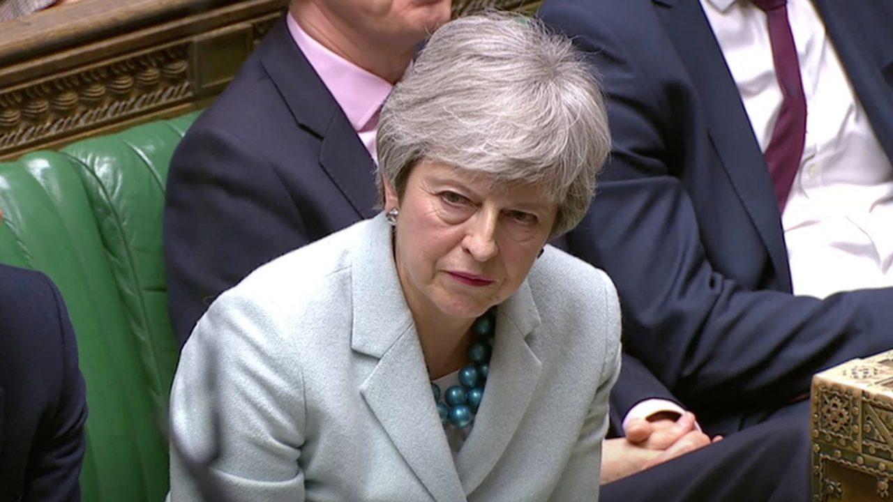 Unión Europea concederá a Theresa May una prórroga al Brexit