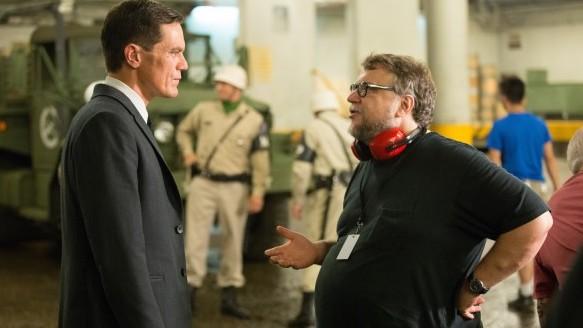 'Zanbato', el nuevo proyecto cinematográfico de Guillermo Del Toro