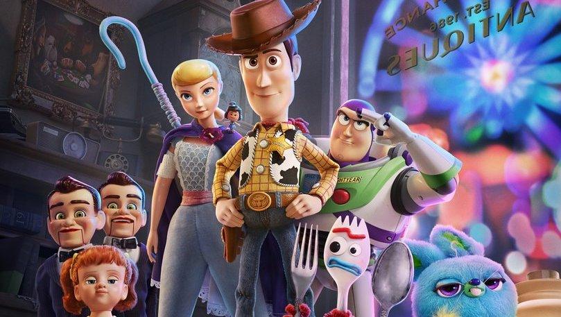 'Toy Story 4' presenta nuevo trailer