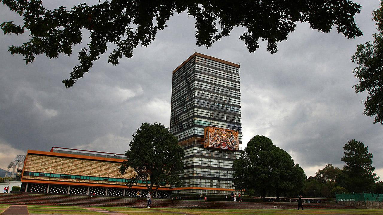 UNAM presenta aplicación para mejorar movilidad en CU