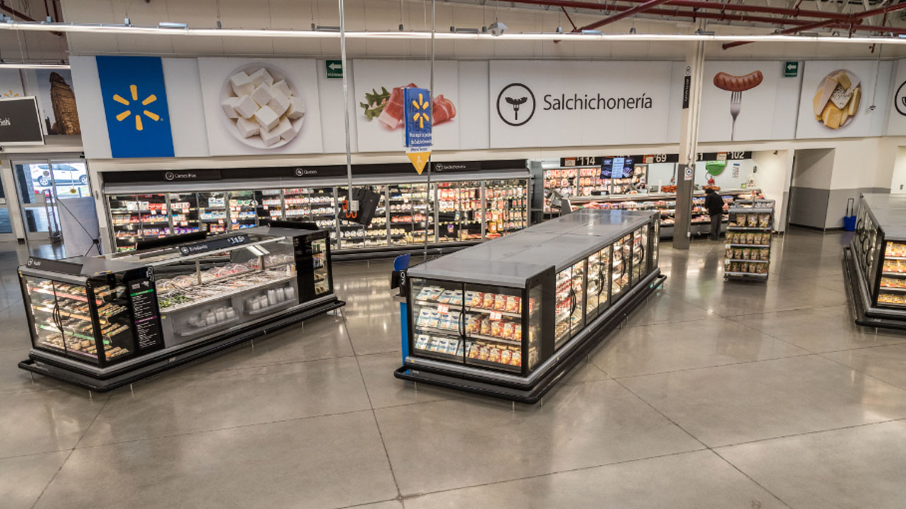 Walmart consigue hacer más sustentables y efectivas sus operaciones