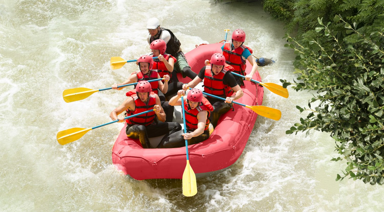 'Xavage', el nuevo parque de aventuras extremas de Grupo Xcaret