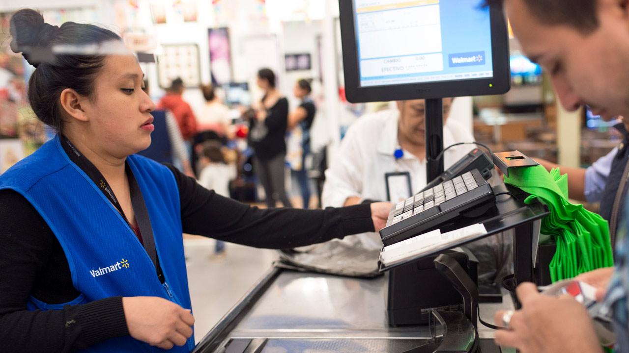 Walmart invierte 2,600 mdp en aras de dominar el comercio electrónico