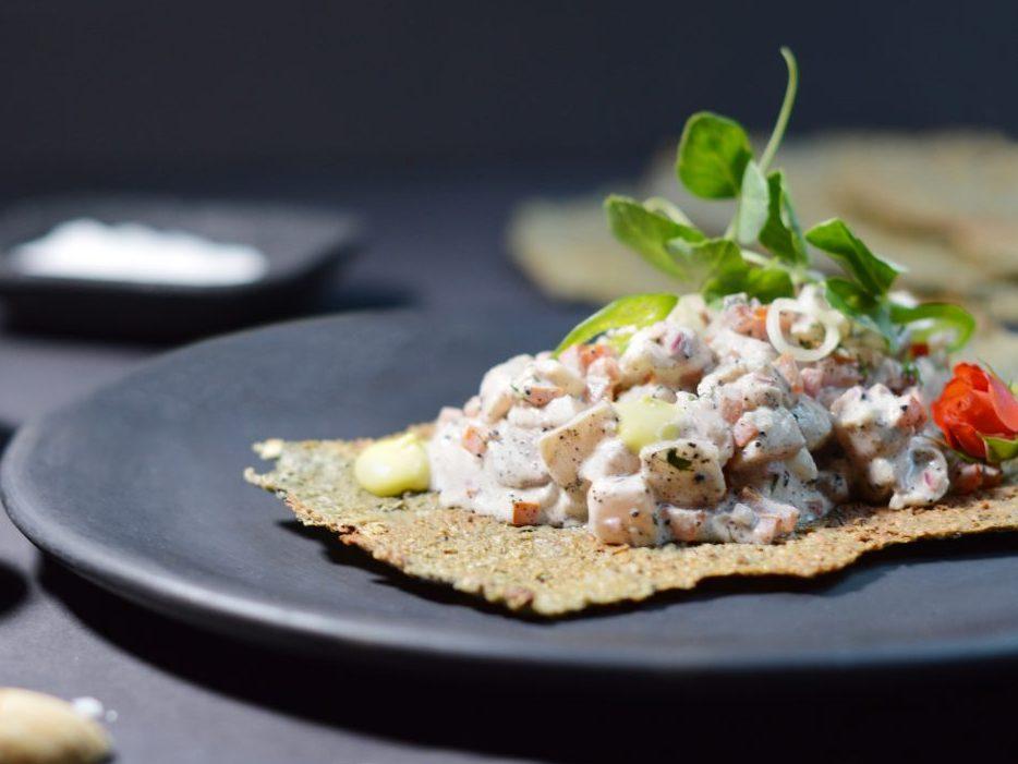 Restaurantes en la Ciudad de México para disfrutar la Cuaresma