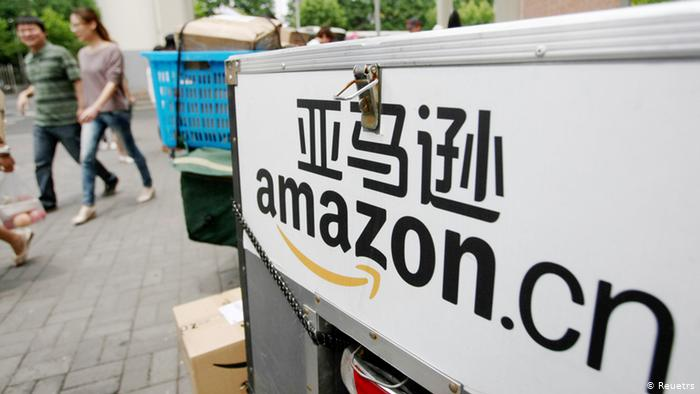 Amazon reconoce su fracaso en China y se sale del mercado