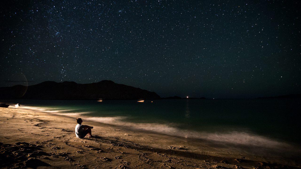 Bahía de San Luis Gonzaga, el paraíso que pocos conocen