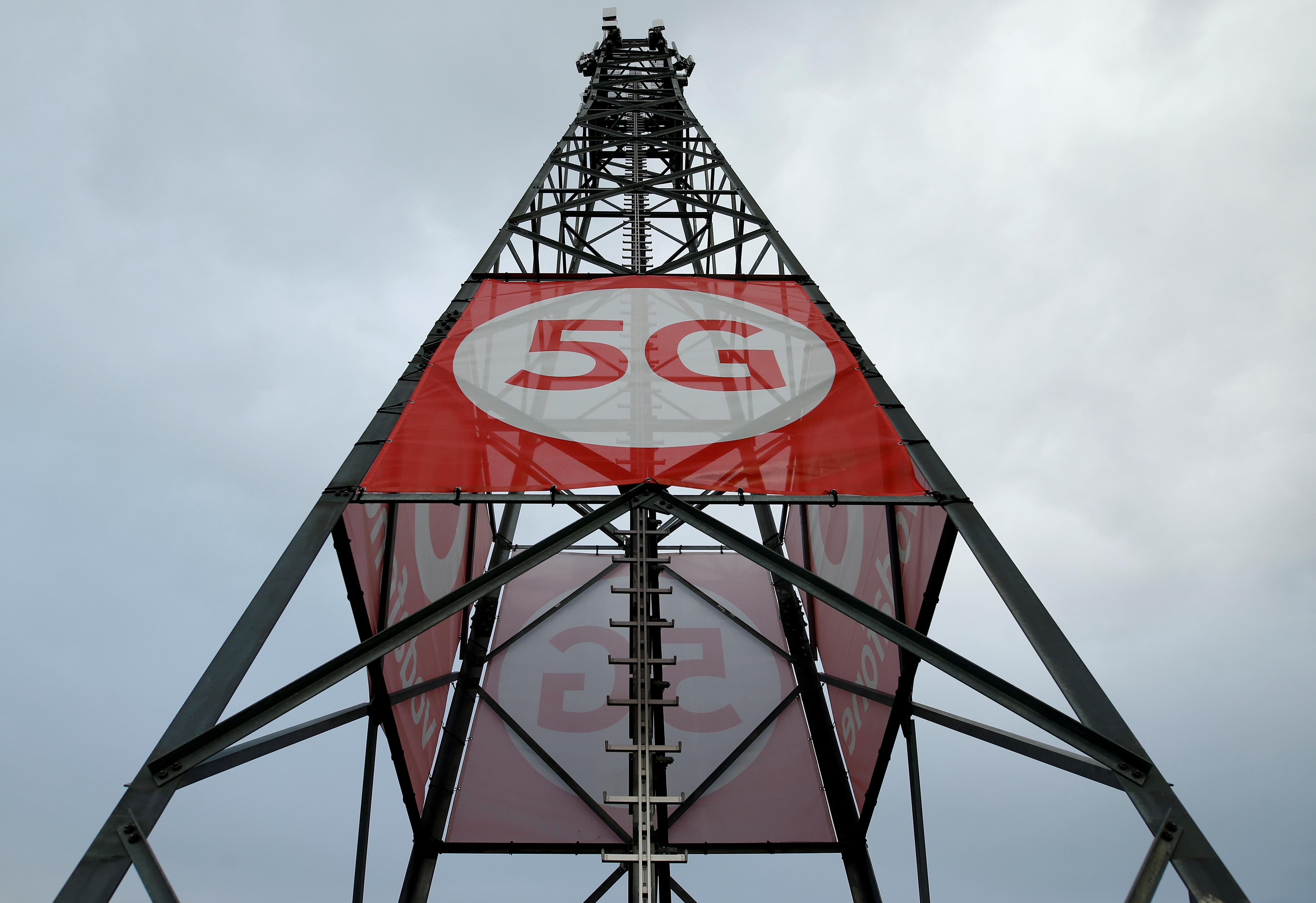 Antel se adelanta y lanza la primera red 5G de América Latina en Uruguay