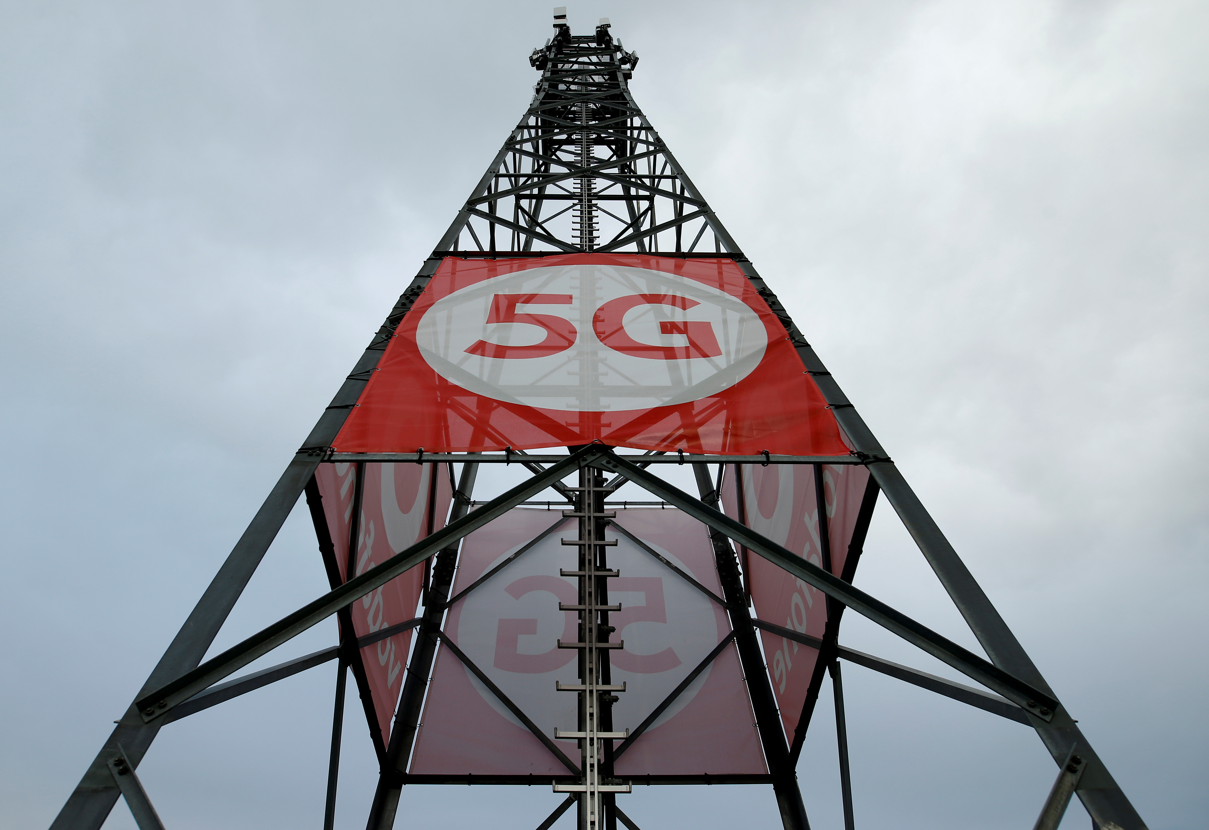 La 5G cuadruplicará dispositivos conectados a internet en 2024: Ericsson