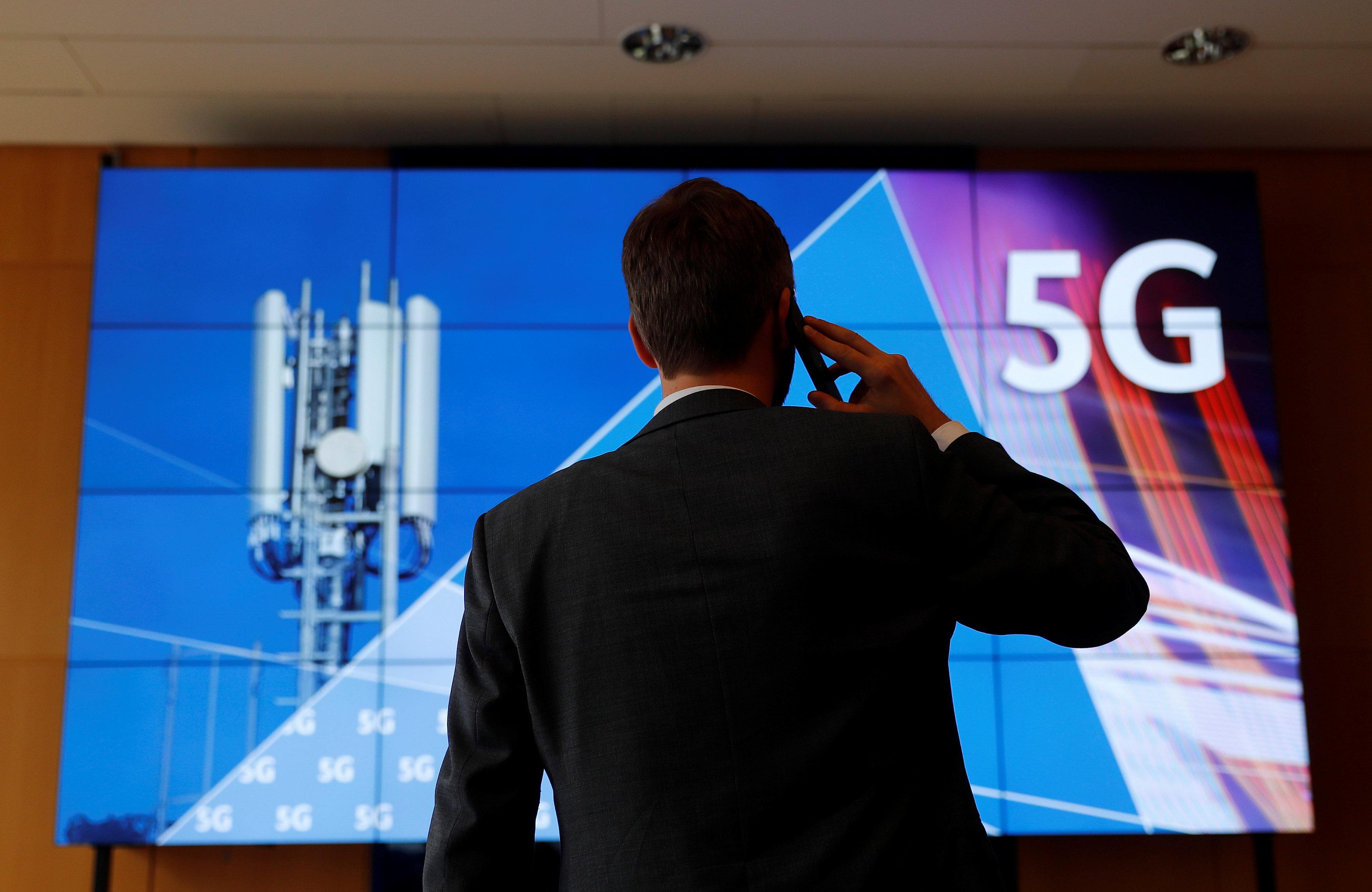 ¿Es dañina la radiación 5G?
