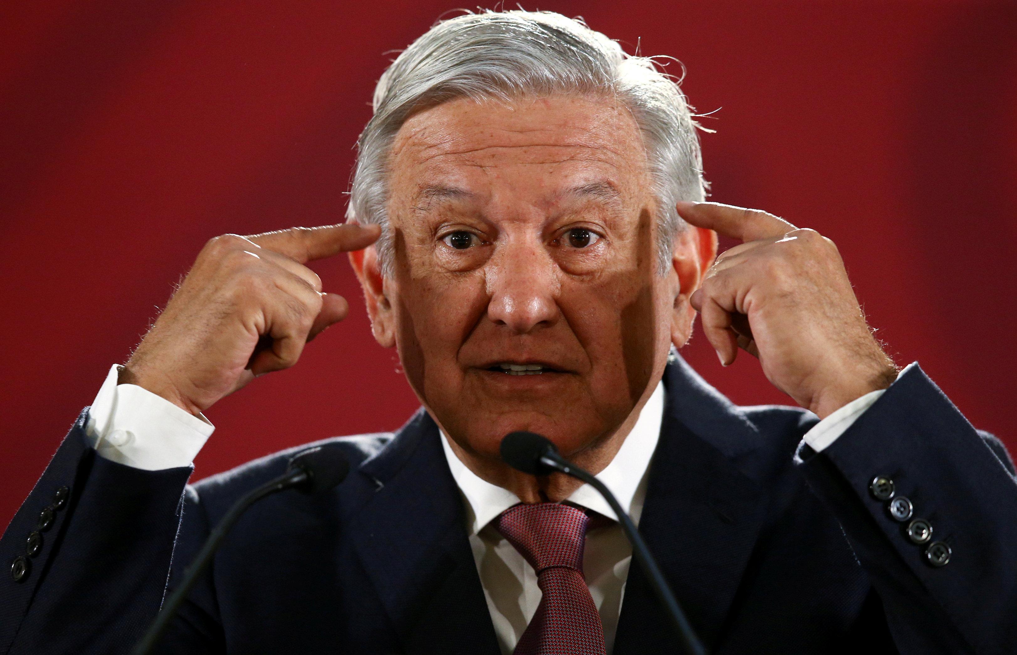 Escucha México: no debes temerle a AMLO