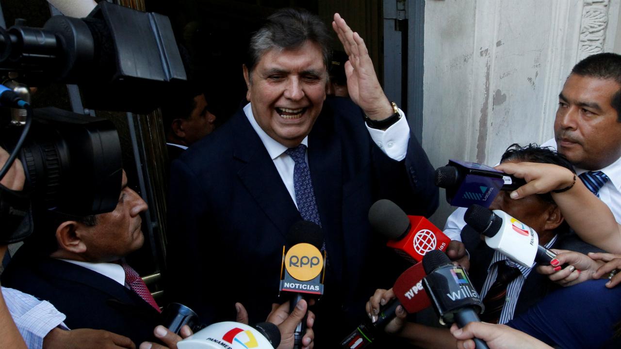 Corrupción global, amplio legado de Odebrecht