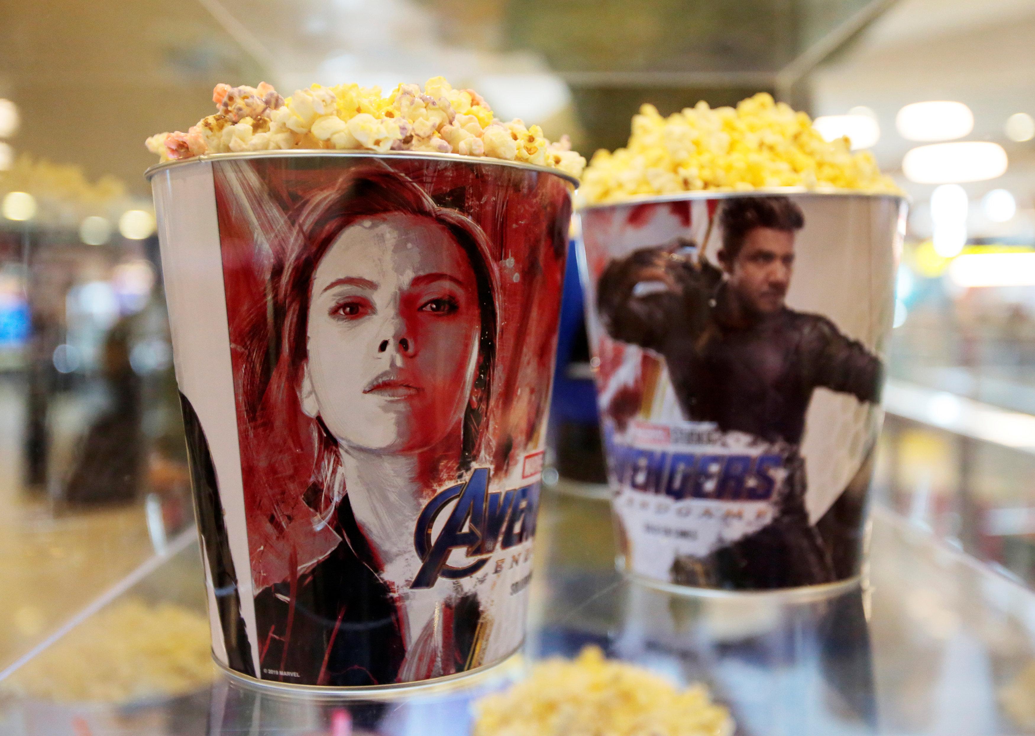 'Avengers: Endgame' es LA película del año y su estreno superará los 2,100 mdd