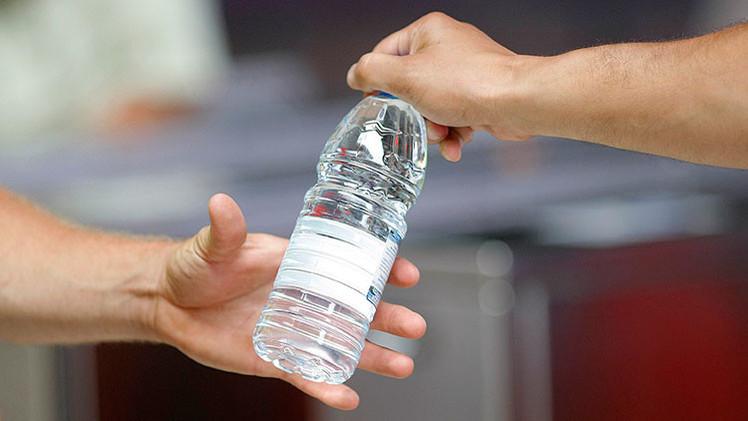 Profeco detecta 'aguas alcalinas' que no ofrecen lo que dice su etiquetado