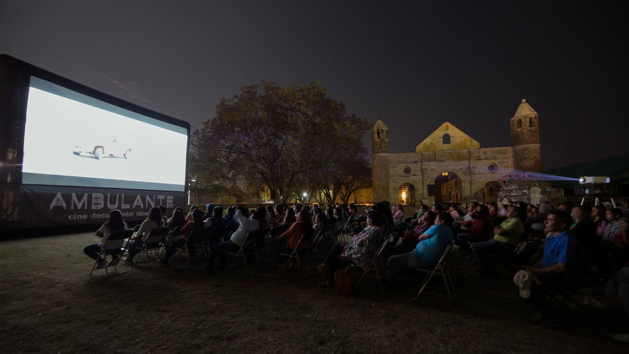 Festival Ambulante: descubrir, compartir y transformar